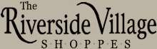 Riverside Village Shoppes Logo